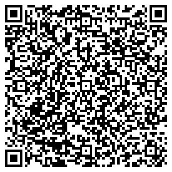 QR-код с контактной информацией организации Другая Приоритет KZ