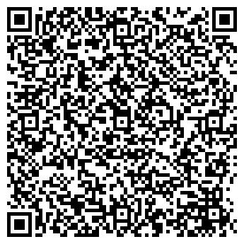 QR-код с контактной информацией организации ИП Будай В.Л.