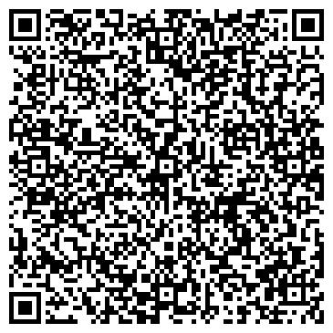 QR-код с контактной информацией организации Броварская недвижимость