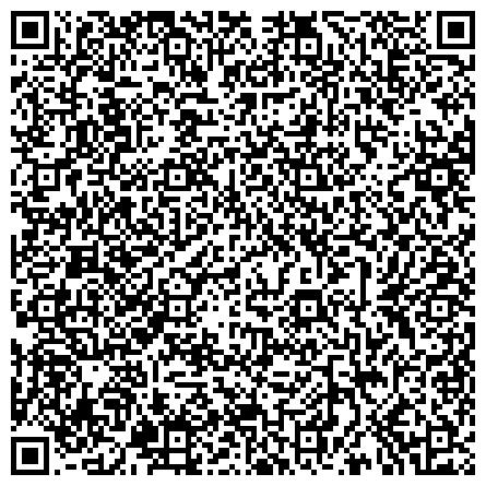 QR-код с контактной информацией организации Патентно-сертификационное агентство