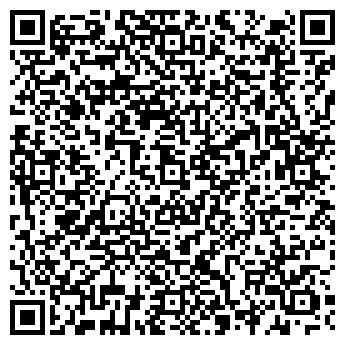 QR-код с контактной информацией организации Субъект предпринимательской деятельности Донецкий Вестник