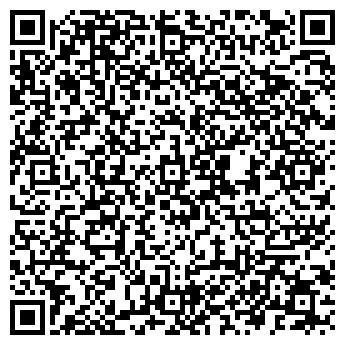 QR-код с контактной информацией организации Общество с ограниченной ответственностью РА «Финист»
