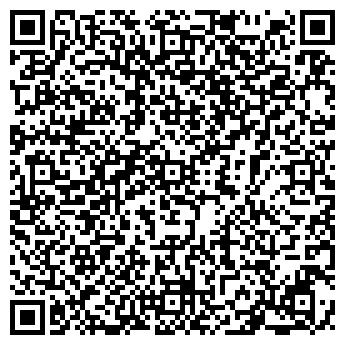 QR-код с контактной информацией организации ООО ОРЛЕОН-ГРИН