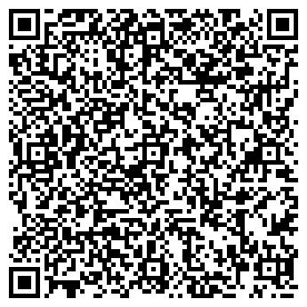QR-код с контактной информацией организации Hotprint Plus
