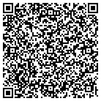 QR-код с контактной информацией организации ЧПТУП «АНВАДТЕХ»