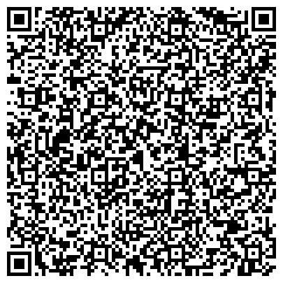"""QR-код с контактной информацией организации ОДО Телекомпания """"ФилТВ"""""""