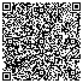 QR-код с контактной информацией организации ИП konformist