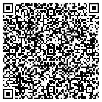 QR-код с контактной информацией организации Субъект предпринимательской деятельности ИП Седача С. К.