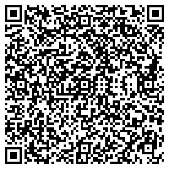 QR-код с контактной информацией организации Частное предприятие ИП Кодинец К.М.