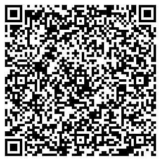 QR-код с контактной информацией организации MeSol