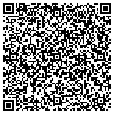 QR-код с контактной информацией организации Студия рекламы Ивана Матюка
