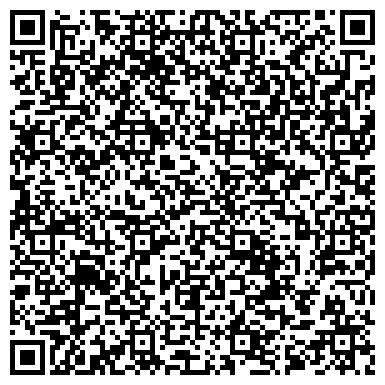 QR-код с контактной информацией организации Частное предприятие Центр широкоформатной, рекламной и интерьерной печати ID-Print