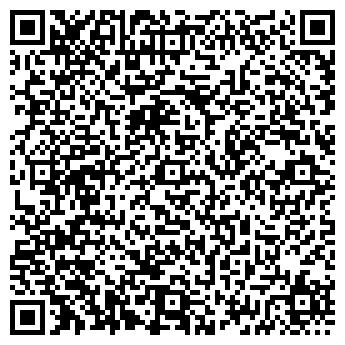 """QR-код с контактной информацией организации Агентство """"Акын"""""""