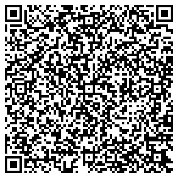 """QR-код с контактной информацией организации ТОО """"Баннерово-Плакатово"""""""