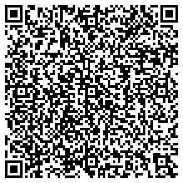 QR-код с контактной информацией организации Субъект предпринимательской деятельности Реклама Плюс Гомель