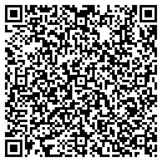 QR-код с контактной информацией организации ЧУП «Магрис»
