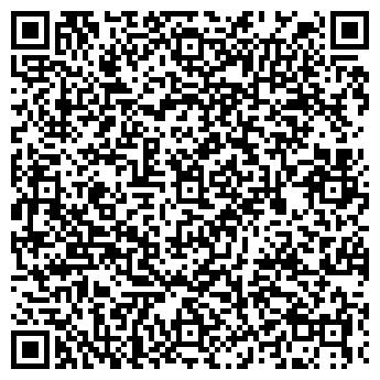 QR-код с контактной информацией организации Жарнама Холдинг