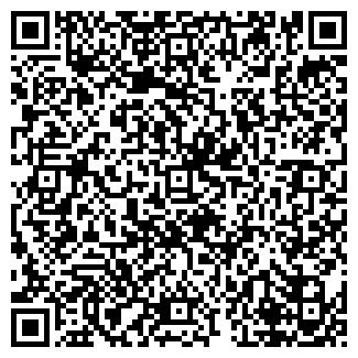QR-код с контактной информацией организации Billboard