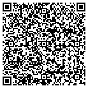 QR-код с контактной информацией организации Keruen Media