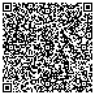 QR-код с контактной информацией организации Частное предприятие СКАЙ-ВИЖН