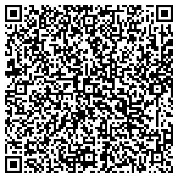 QR-код с контактной информацией организации Частное предприятие Спортус