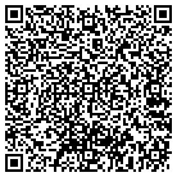 QR-код с контактной информацией организации Общество с ограниченной ответственностью ООО Сетэлектро