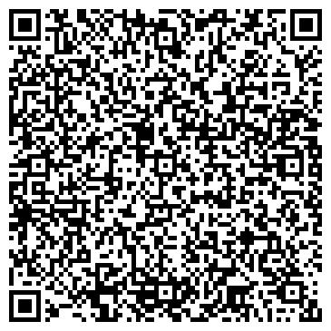 QR-код с контактной информацией организации Рекламное агентство «Студия дизайна»
