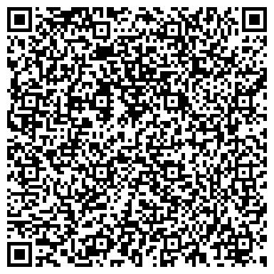 """QR-код с контактной информацией организации Рекламно-производственная компания """"KAUSAR GROUP"""""""