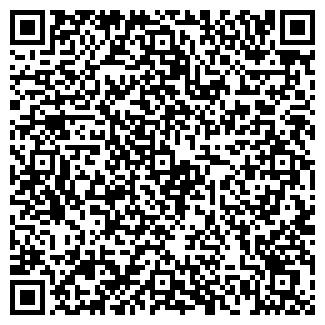 QR-код с контактной информацией организации АВТОМОСТ ДУП