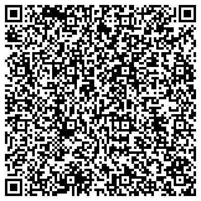QR-код с контактной информацией организации Частное предприятие Рекламно-производственное предприятие Ковбой-АРТ