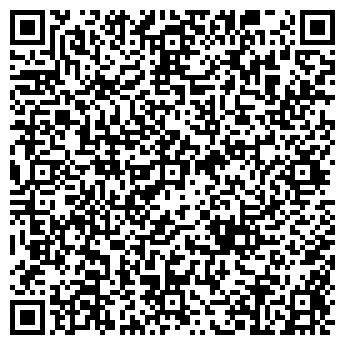 QR-код с контактной информацией организации Provideo.In.UA