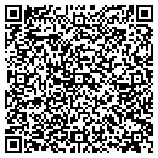 QR-код с контактной информацией организации РА Triki