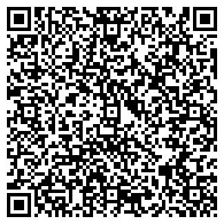 QR-код с контактной информацией организации tag