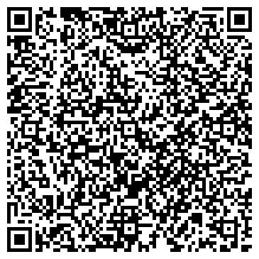 QR-код с контактной информацией организации Общество с ограниченной ответственностью ООО Конфетти