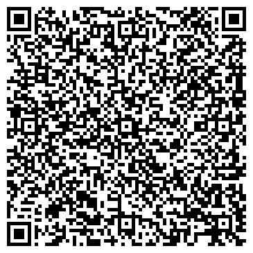 QR-код с контактной информацией организации Субъект предпринимательской деятельности Рекламное агентство «City Print»