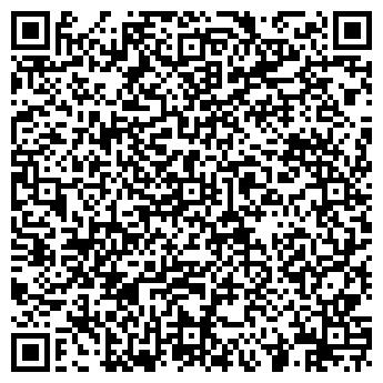 QR-код с контактной информацией организации Частное предприятие МОЗАИКА