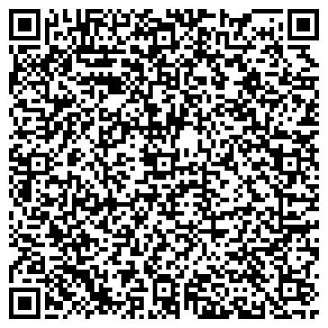 """QR-код с контактной информацией организации КПФ """"Design group - Харьков"""""""