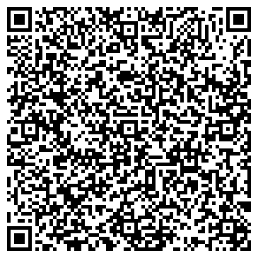 QR-код с контактной информацией организации Детская школа искусств Надежда