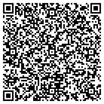 QR-код с контактной информацией организации ООО ПЕКА ПТО