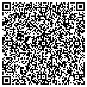 QR-код с контактной информацией организации РА «Позитив»