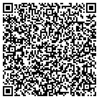 QR-код с контактной информацией организации Кооператив НПК «Сенсор»