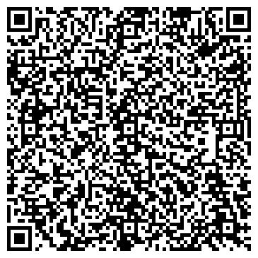 QR-код с контактной информацией организации производственная компания