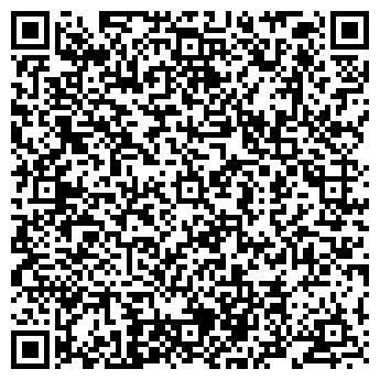 QR-код с контактной информацией организации Интернет магазин ANNA