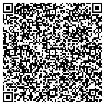 QR-код с контактной информацией организации Общество с ограниченной ответственностью ООО ТОПСИТИ