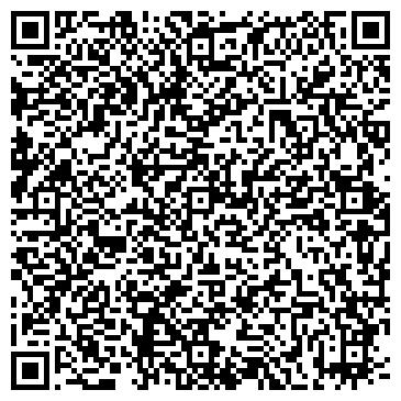 QR-код с контактной информацией организации СПРАВОЧНО-ИНФОРМАЦИОННОЕ АГЕНТСТВО СЕРГЕЯ ПРАНОВА