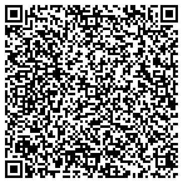 QR-код с контактной информацией организации «Случайные свидетели»