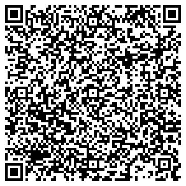 QR-код с контактной информацией организации LED Style Company