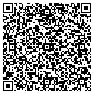 QR-код с контактной информацией организации АКВАЦЕНТР КУП