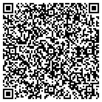 QR-код с контактной информацией организации ЛифтМедиаДон