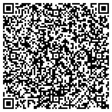 QR-код с контактной информацией организации Субъект предпринимательской деятельности Рекламная компания «Укрдизайн»
